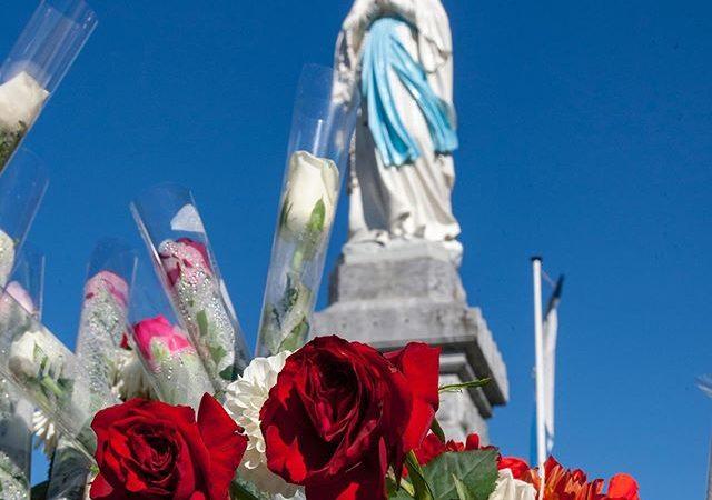 Pellegrinaggi a Lourdes (