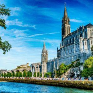 11Pellegrinaggio a Lourdes
