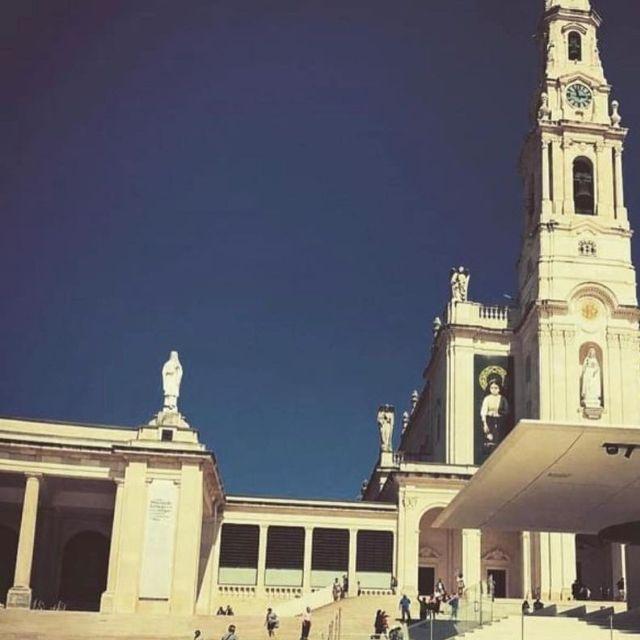 chiesa fatima
