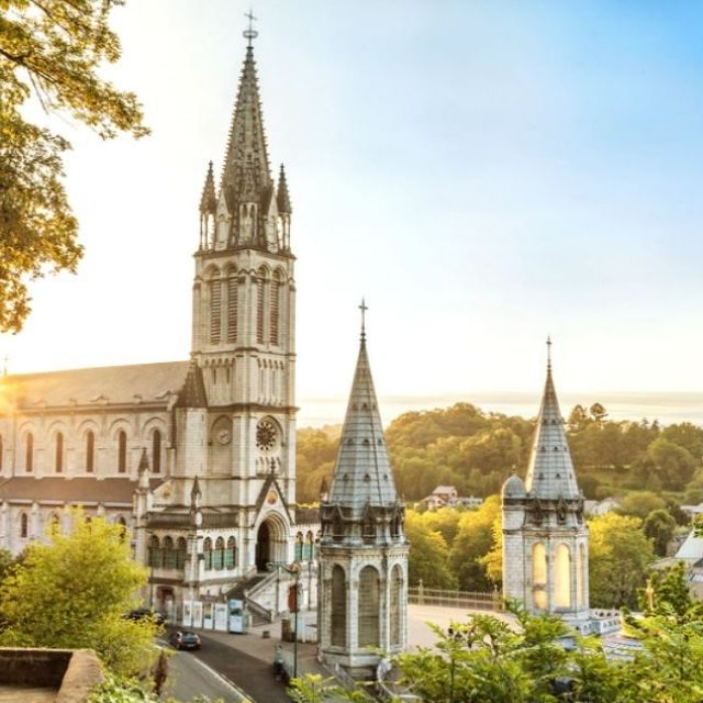 _Lourdes- santuario mariano