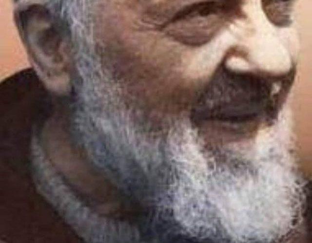 Pellegrinaggio a San Pio